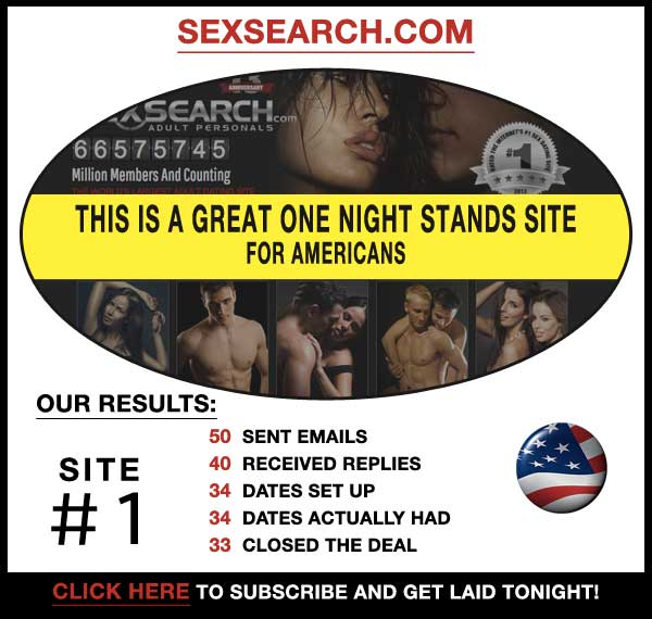 one night stand website out call