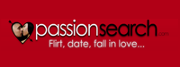 PassionSearch logo