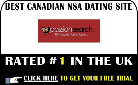 Dating Site PassionSearch