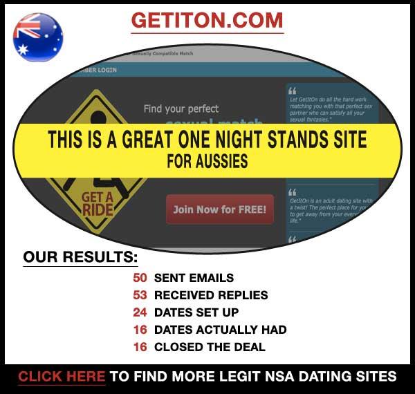 Homepage of Getiton.com