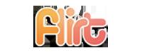 Flirt logo